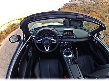 Mazda MX-5 RF Test_Mazda Turkiye