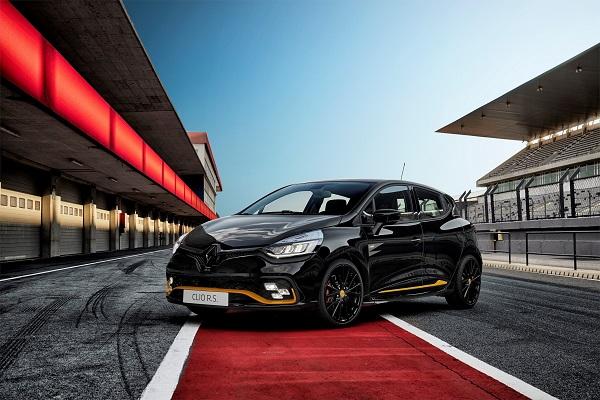2018 - Renault CLIO R.S.
