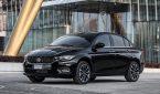 PPG_Fiat Egea Sedan Black
