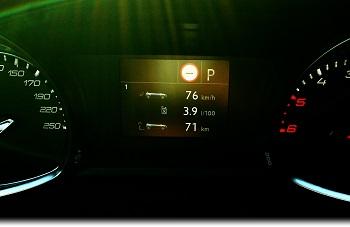 Peugeot 308 GTLine_Dizel Otomatik vites yakıt tuketimi