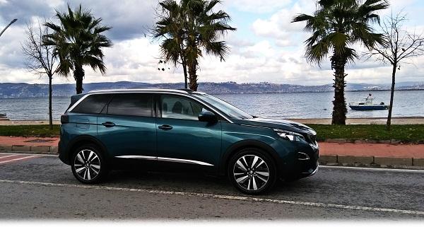 Peugeot 5008 Test_Otomobiltutkunu