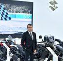 Suzuki Genel Müdürü Ümit Karaaslan