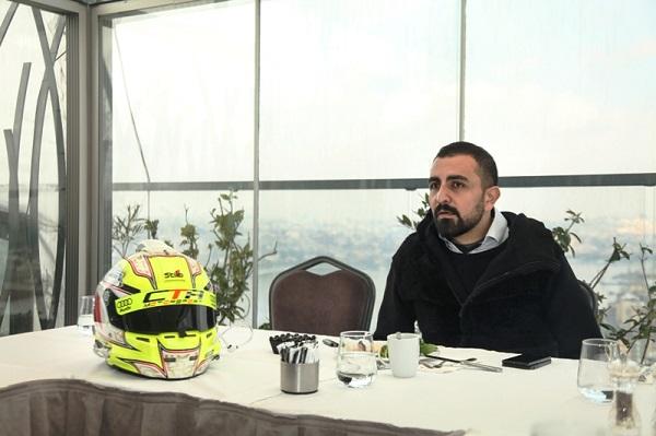 Ali Capan