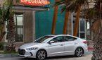 Hyundai Elantra Test 2018