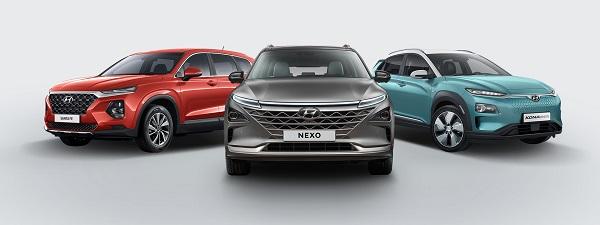 Hyundai Geneva Motor Show 2018