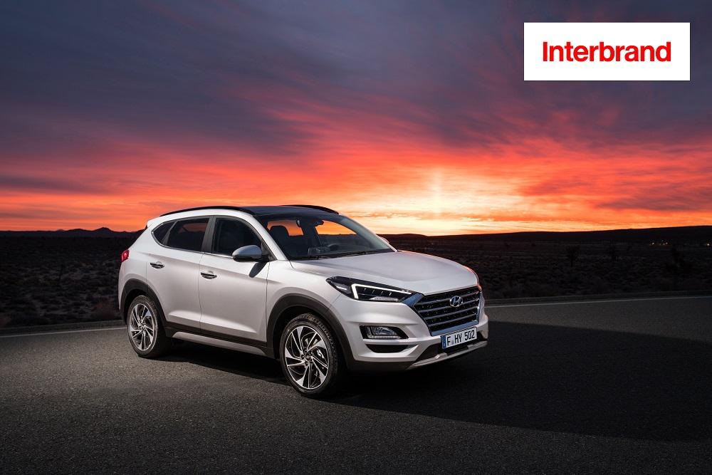 Hyundai Dünyanın En Iyi 40 Markasından Biri Otomobiltutkunucom