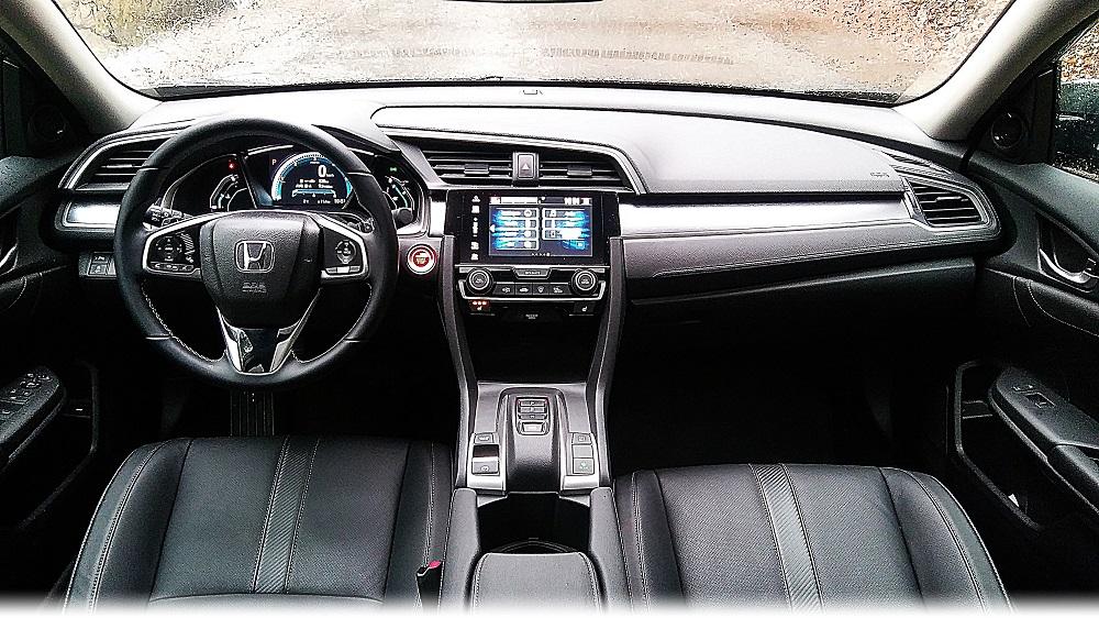 Honda Civic Sedan Dizel Otomatik Test Otomobiltutkunucom