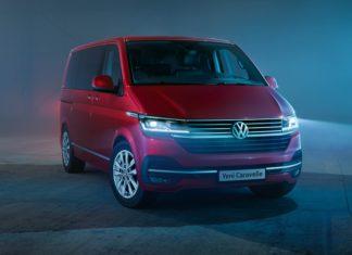 Volkswagen Ticari Araç Yetkili Servisleri