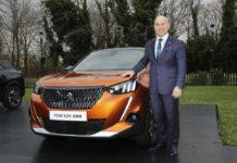 Peugeot Turkiye, Nisan Ayını Lider Tamamladı