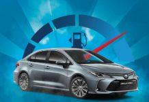 Toyota Hybrid Challenge