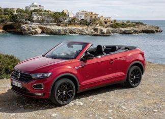 T-Roc Cabriolet_Style_R-Line