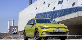 Yeni Golf Avrupa'nın en çok tercih edilen otomobili oldu